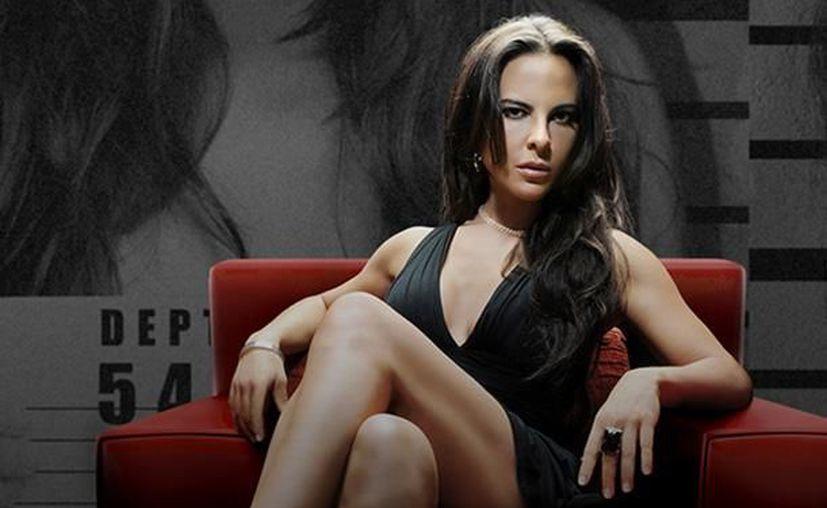 La actriz mexicana encabezó una telenovela que marcó un antes y un después en su carrera. (Formula TV)
