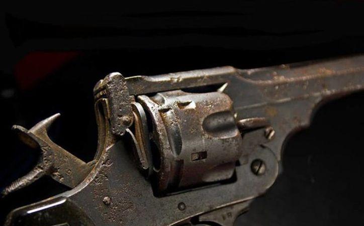 Otro menor de edad se encontraba jugando con el arma cuando la detonó de manera accidental. (Milenio Novedades)