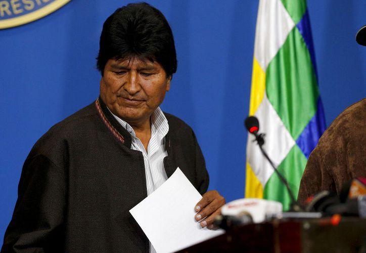 (AP/Juan Karita)
