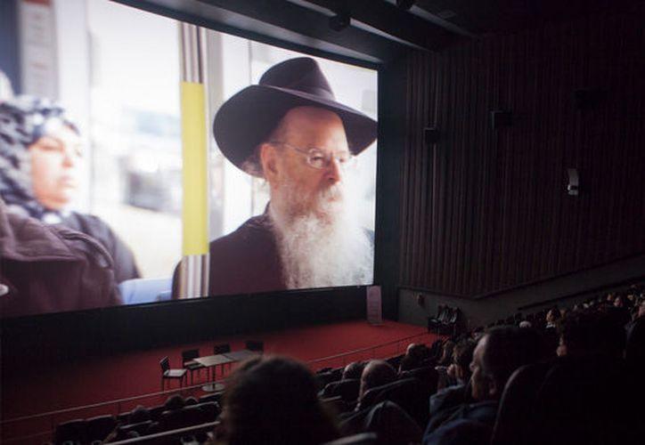 El Festival Internacional de Cine Judío en México llegará a Cancún. (enlacejudio.com)