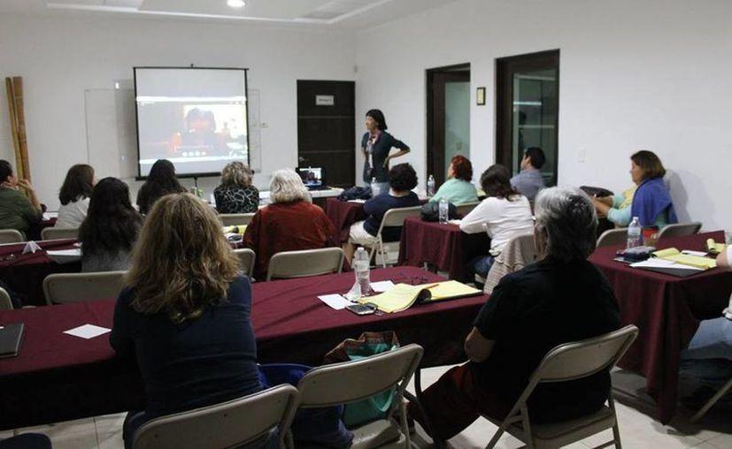 En el diplomado descubrirán la importancia del arte en la generación de un Estado Nación. (Alejandra Flores/SIPSE)