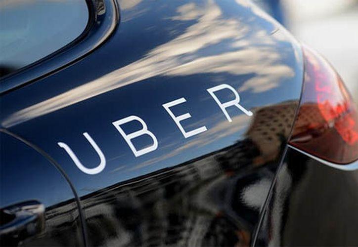 Uber costará un poquito más para 'sostener su servicio de cinco estrellas'.