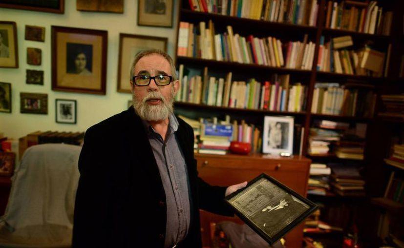 """José Ramón Enríquez comparte su columna """"Humanidades"""" cada martes en la sección editorial """"El poder de la pluma""""  del periódico MILENIO NOVEDADES."""