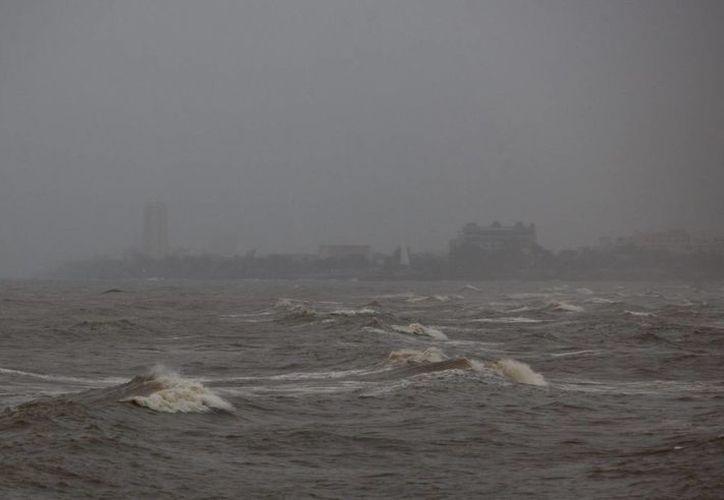 'Matthew' es la décimo tercera tormenta tropical de la temporada de huracanes en la cuenca atlántica. (Archivo/EFE)