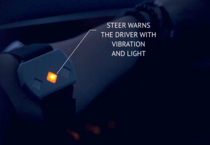 La posibilidad de quedarse dormido al volante es una de las principales preocupaciones de muchos conductores. (Captura de pantalla).