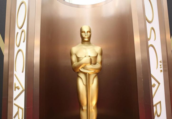 Un juez aprobó un acuerdo para que la Academia de Artes y Ciencias Cinematográficas que compre en 10 dólares el Oscar que ganó Joseph Wright en 1943 por su trabajo en el filme 'My Gal Sal'. La imagen es de contexto. (AP)