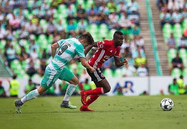 Los Xolos de Tijuana vencieron este domingo a Santos, y continúan con su buen paso en este Torneo Apertura 2016. (Facebook/ Xolos)
