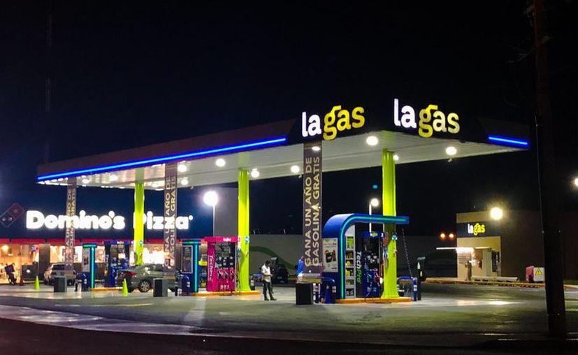 Baja el precio de la gasolina en la entidad. (Especial)
