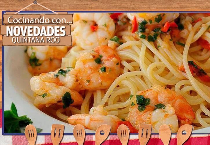 El sabor de este platillo es potente y exquisito, una verdadera receta gourmet. (Pinterest)