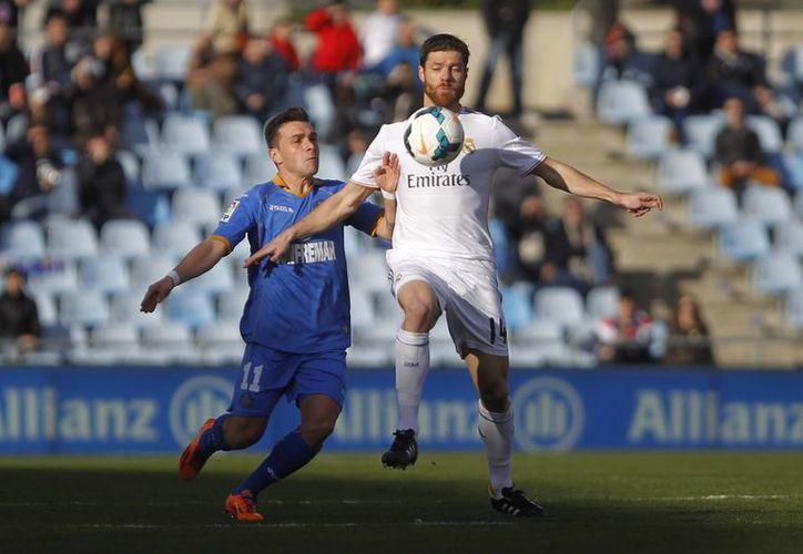 Los goles del Madrid en la portería del Getafe fueron obra de Jesé Rodríguez, Karim Benzema y Luka Modric. (Agencias)