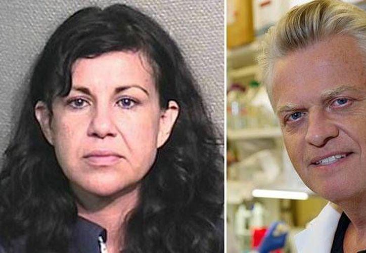 El abogado de Ana Trujillo aseguró que Steffan Anderson tenía problemas con el alcohol. (abcnews.go.com)