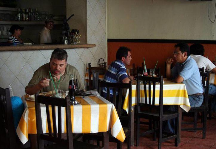 Restauranteros conocieron los cambios en la miscelánea fiscal. (Milenio Novedades)