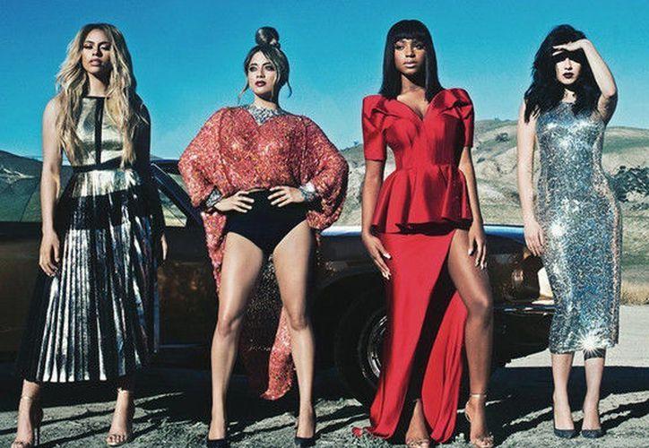La banda de chicas tuvo sus inicios en la segunda temporada del programa The X Factor en 2012. (Internet/Contexto)