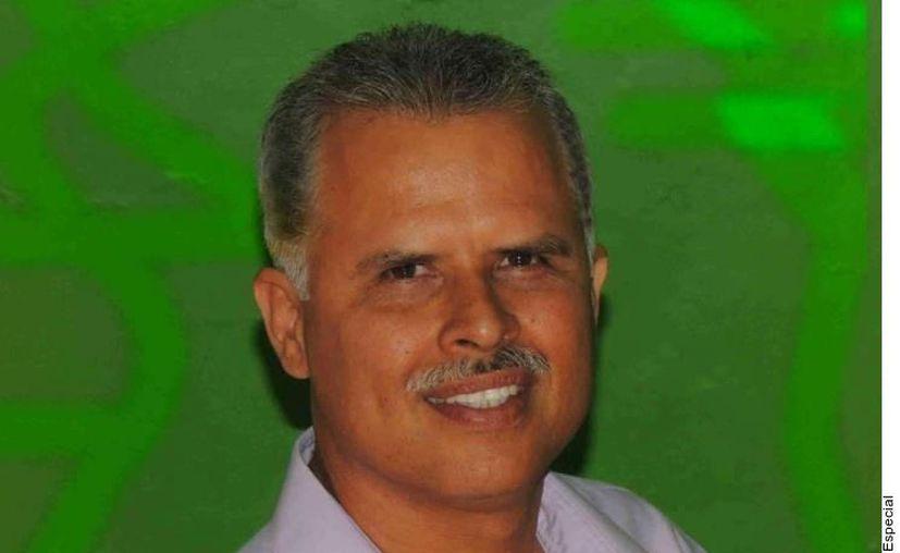 Adán Vez Lira, promotor del cuidado de selvas y bosques y del ecoturismo, fue asesinado en el Municipio de Actopan, Veracruz, según reportes. (Agencia Reforma)