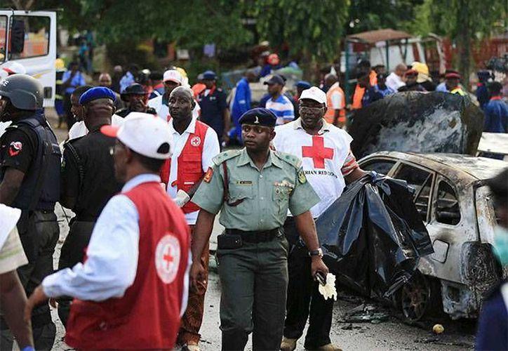 Nadie ha reclamado la autoría del más reciente atentado, pero la Policía señaló al grupo Boko Haram. (excelsior.com)