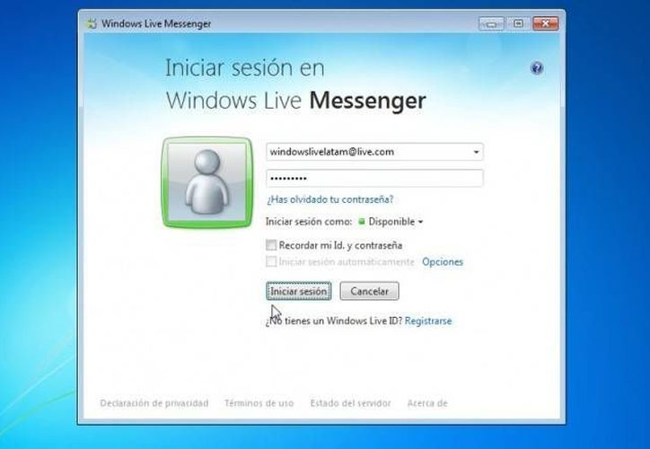 El servicio de Messenger estará integrado en Skype. (Foto: Internet)