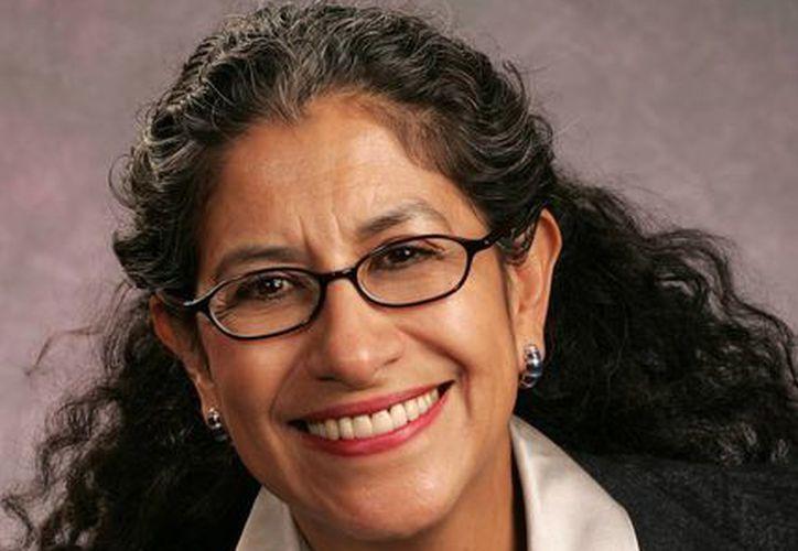 Barack Obama, anunció su intención de nominar a la abogada de origen mexicano María Echaveste como nueva embajadora en México. (Foto tomada de www.law.berkeley.edu)