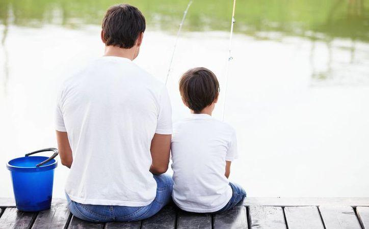 La convivencia con un padre estresado afecta el lenguaje y desarrollo cognitivo de los hijos, de acuerdo con un estudio. (diarioclave.com)