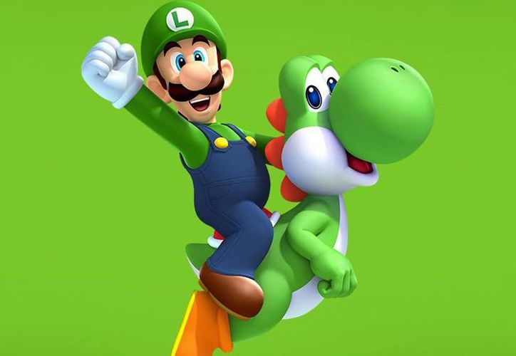 Mario Bross es uno de los principales personajes de Nintendo. Ahora estará al alcance de cualquier dispositivo electrónico. (@NintendoAmerica)