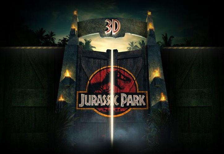 El filme se estrenará en junio de 2014. (jurassicpark.com)