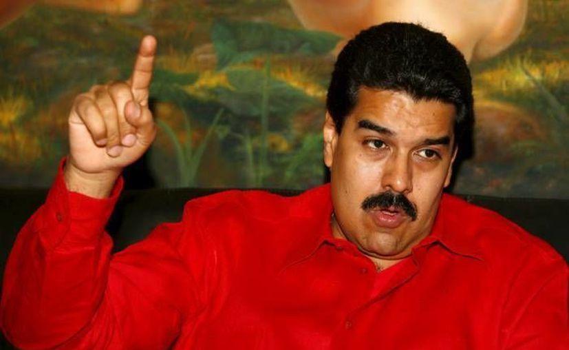 Maduro había dado señales de un acercamiento con Estados Unidos en mayo pasado. (Archivo/Agencias)