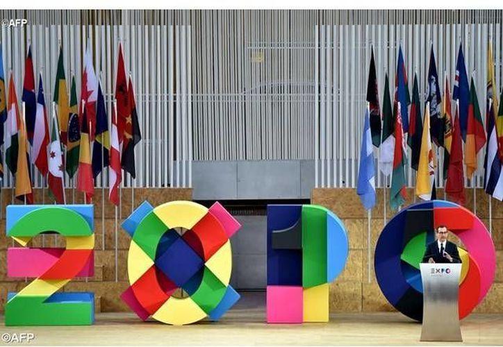 La Expo Milán 2015 comenzó este mes. A Yucatán le corresponde participar en septiembre en el pabellón de México. (radiovaticana.va)