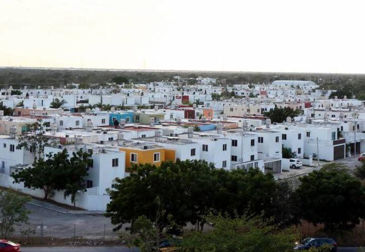 Existen alternativas para adquirir crédito de vivienda en Yucatán, pero no son muy usadas porque las personas las desconocen. (Milenio Novedades)