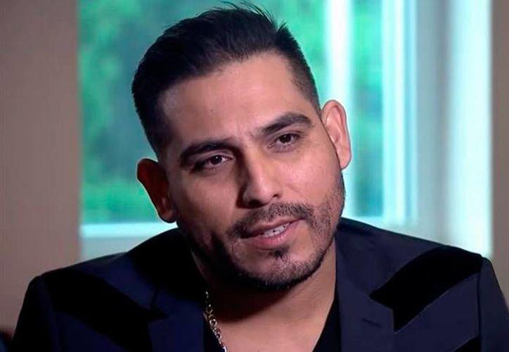 Fue cuestionado en una entrevista por la situación de los músicos relacionados con el narcotráfico. (El Sol de México)