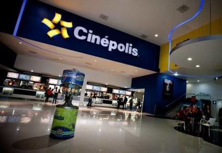 En Cancún las películas se proyectarán en Cinépolis de plaza Las Américas y La Gran Plaza. (Contexto/Internet)