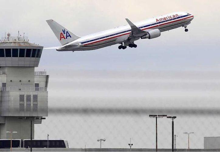 Agencias de viajes venezolanas también suspendieron temporalmente las ventas de boletos para todos los destinos internacionales, a solicitud de compañías como American Airlines. (Agencias)
