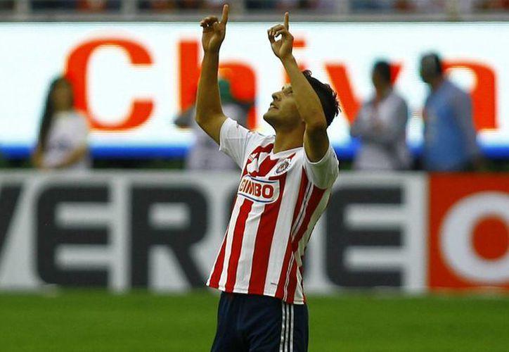 Ángel Reyna fue puesto en la lista de transferencias, pero ningún equipo se intereso en sus servicios. (Fotografía: directvsports.net)
