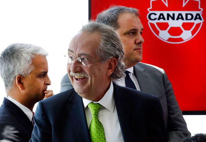 México y Canadá tendrían 10 partidos del Mundial 2026, mientras E.U. tendría 60. (Récord)