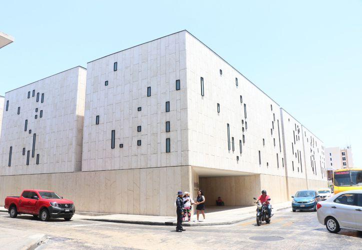 El Palacio de la Música quiere atraer a más visitantes con sus actividades. (Foto: Daniel Sandoval)