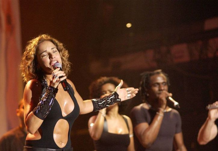 Miles de personas ya han felicitado a Daniela Mercury por su nueva relación de pareja. (www.lenouscultura.com/Archivo)