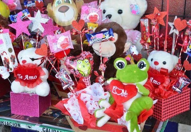 La Profeco realizará operativos en los negocios por ventas del Día del Amor y la Amistad. (Contexto/Internet)
