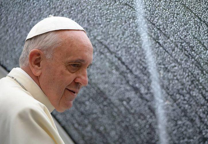 El caso en años más recientes generó acusaciones contra Jorge Bergoglio, que en esa época era superior provincial de los jesuitas en Argentina. (Agencias)