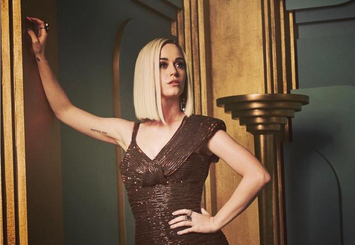 Katy Perry ofreció 14.5 millones de dólares a la arquidiócesis para obtener el inmueble. (Foto: Instagram)