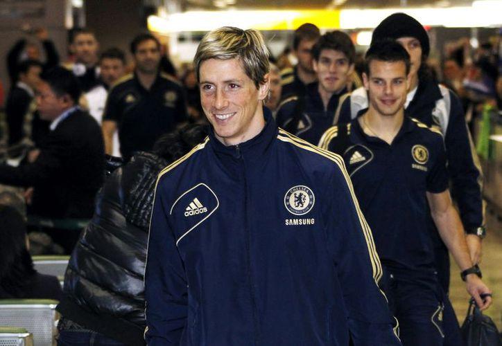 Torres mencionó que tratarán de evitar otra decepción como la eliminación de la Champions. (Foto: Agencias)