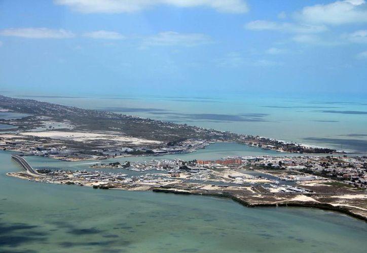 El Parque Industrial de Progreso consta de 40 hectáreas y se invirtieron de 18 millones de pesos. (Milenio Novedades)