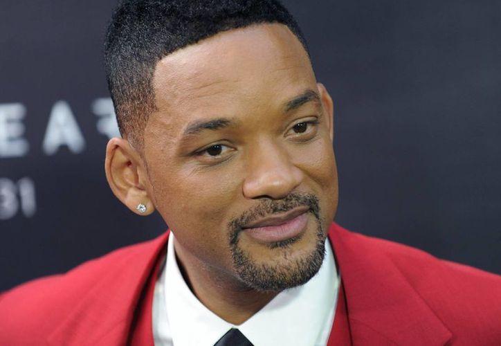 Will Smith se encuentra preparando el regreso de la serie que lo llevó al estrellato: El Príncipe del Rap. (EFE/Archivo)