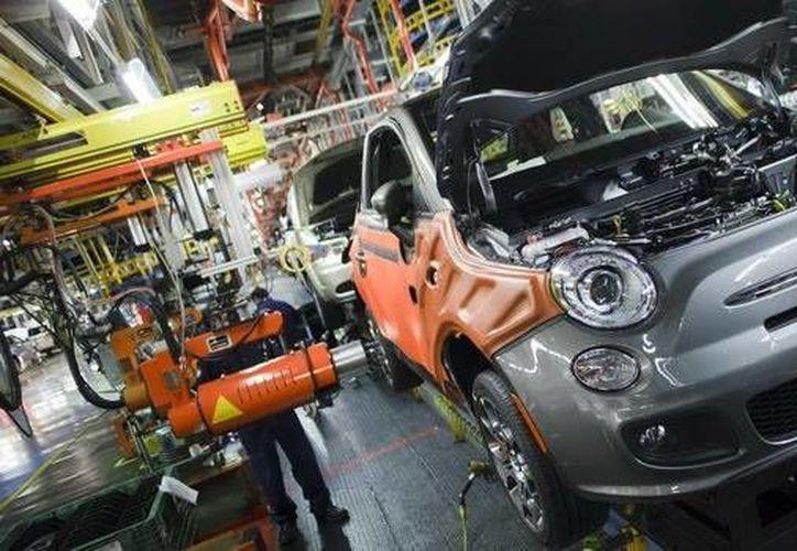 Fiat-Chrysler iniciará pronto la producción del Jeep Compass en su planta en México. (Fiat Group's World)