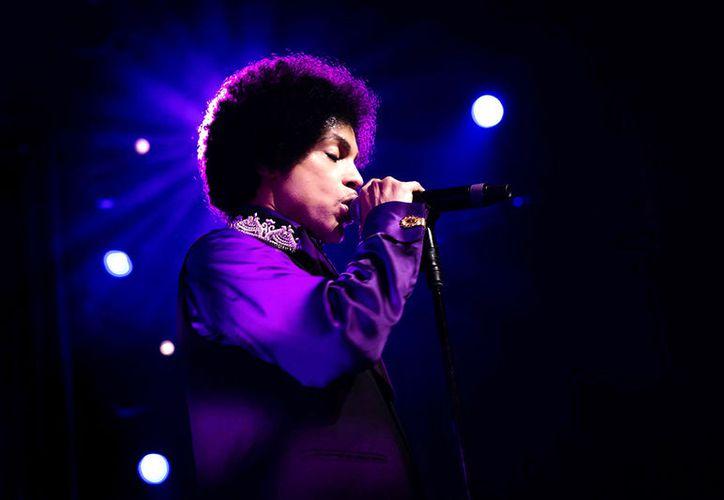Los videos de Prince ya están disponibles nuevamente en YouTube. (Contexto)