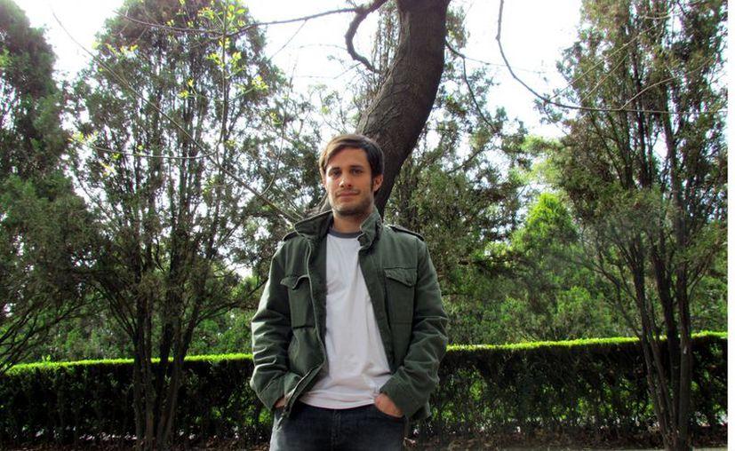 Gael García dará vida a Roberto 'Mano de Piedra' Durán. (Agencia Reforma)