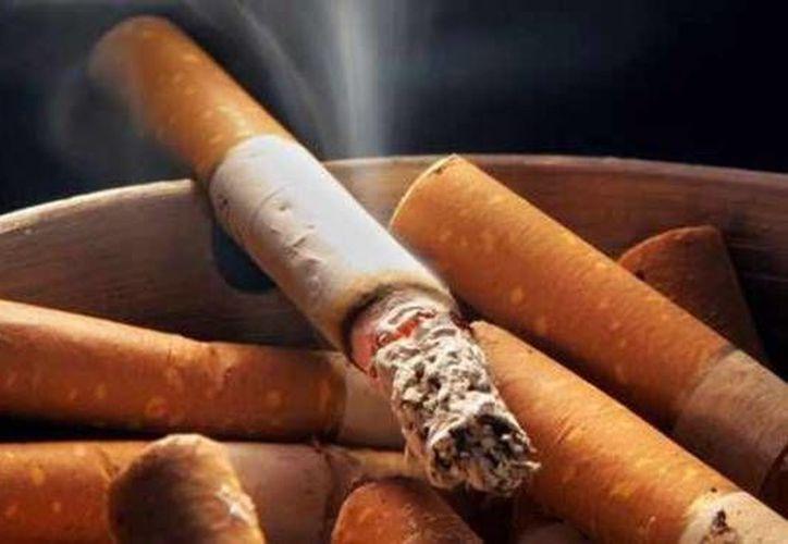 El humo del tabaco afecta de igual manera a las personas que no son adictas a la nicotina. (Contexto/Internet)