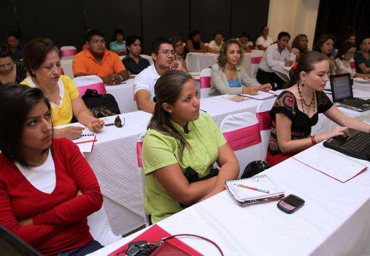 Se realizarán diversas actividades como talleres y conferencias magistrales. (Cortesía/SIPSE)