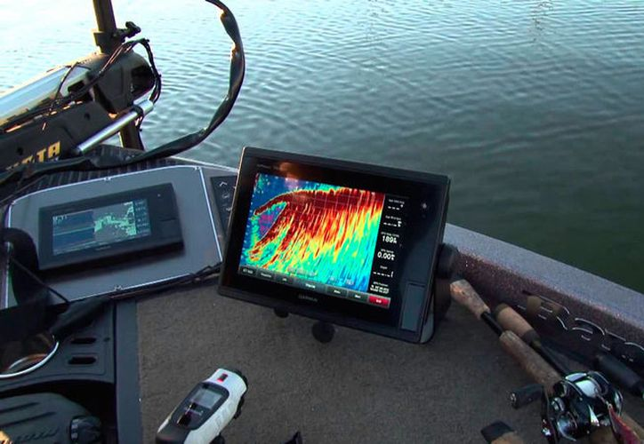 Para la navegación marina, es indispensable los equipos GPS Satelital. (Redacción/SIPSE)
