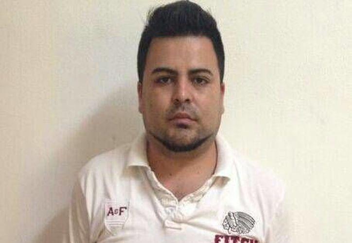 Pese a que Héctor Delgado Molina confesó los robos que ha cometido en Tulum, Solidaridad, Benito Juárez e Isla Mujeres, sigue libre.  (Redacción/SIPSE)