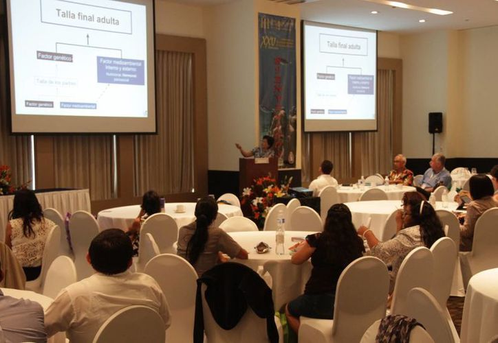 La Sociedad de Pediatría de Cancún reconoció que el empleo de este método aún no es muy conocido. (Consuelo Javier/SIPSE)