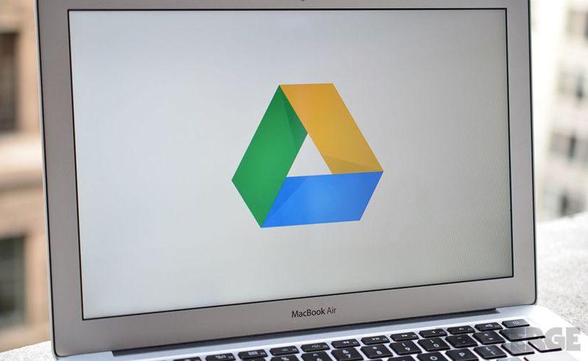 Puedes  sincronizar Drive para hacer una copia en la nube de los archivos de la computadora. (Foto: Contexto/Internet)