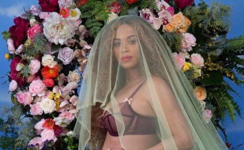 Beyoncé anunció que será mamá por segunda ocasión y esta vez se encuentra esperando gemelos.(Foto tomada de Instagram/Beyoncé)